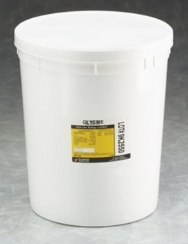 GLICINA 99% MBG 2.5Kg      IBI Scientific