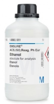 ETANOL EMSURE 1L MERCK